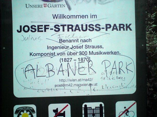 albaner_park